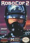 RoboCop 2 (Nintendo Entertainment System, 1991)