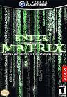 Enter the Matrix (Nintendo GameCube, 2003)