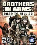 Brothers in Arms: Road to Hill 30  (PC, 2005)