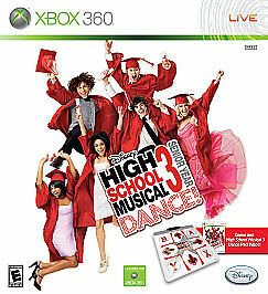 High-School-Musical-3-Senior-Year-Dance-Dance-Pad-SUPER-DEAL-FOR-YOUR-CHILDRE