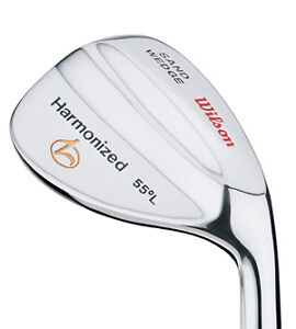 Wilson Harmonized Wedge Golf Club