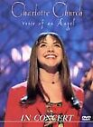 Charlotte Church - Voice of an Angel - In Concert (DVD, 1999)