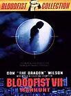 Bloodfist 7 - Manhunt (DVD, 2001)