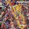 Running In Real Time von Passport (1985)