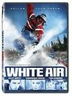 White Air (DVD, 2007)