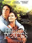 Hidden Places (DVD, 2006)