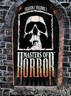 Masters of Horror - Season 1 - Volume 2 (DVD, 6-Disc Set)