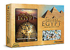 Discovery Channel - Ancient Egypt DVD And Jigsaw (DVD, 2010)