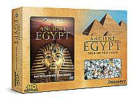 Ancient Egypt Dvd & Jigsaw (NEW & SEALED)