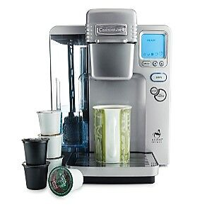 Cuisinart Single Serve SS-700 12 Cups Co...