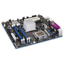 AGP Mainboards mit DDR2 SDRAM-Speicher und MicroATX Formfaktor