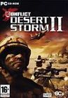 Conflict Desert Storm II: Back to Baghdad (PC: Windows, 2003) - European Version