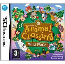 Jeux vidéo Animal Crossing pour Simulation PAL