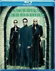 Steelbook The Matrix Blu-ray Discs