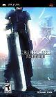 Crisis Core: Final Fantasy VII (Sony PSP, 2008) - European Version