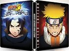 Naruto: Ultimate Ninja Storm Video Games
