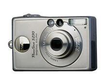 Less than 3x Canon PowerShot Digital Cameras