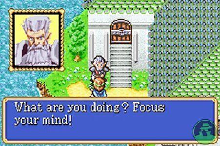 Shining Force Resurrection of the Dark Dragon Nintendo Game Boy