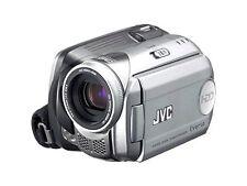 JVC Internal Storage (HDD/SSD) Camcorders