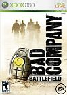 Battlefield: Bad Company (Microsoft Xbox 360, 2008) - European Version