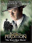 Road-to-Perdition-Full-Screen-Edition-Good-DVD-Ian-Barford-Craig-Spidle-Ci