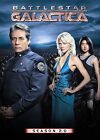 Battlestar Galactica - Season 2.0 (DVD, 2005, 3-Disc Set)