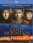 Cold Mountain (Blu-ray Disc, 2009)