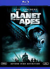 Planet of the Apes (Blu-ray Disc, 2007, USA)