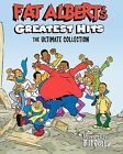Fat Alberts Greatest Hits: The Ultimate Collection (DVD, 2004, 4-Disc Set)