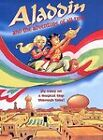 Aladdin and the Adventure of All Time (DVD, 2000)