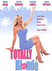 Totally Blonde (DVD, 2003)