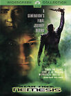 Star Trek: Nemesis (DVD, 2003, Widescreen)