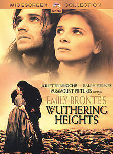 Wuthering heights 2003