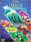 Fantasia 2000 (DVD, 2000)