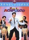 Fun in Acapulco (DVD, 2003)