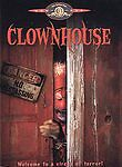 CLOWNHOUSE DVD 2003