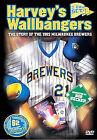 Harveys Wallbangers: The 1982 Milwaukee Brewers (DVD, 2007, 2-Disc Set)
