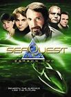 SeaQuest DSV DVDs
