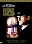 Once Upon a Time in America (DVD, 2003, 2-Disc Set, Special Edition 229-Minute Version)