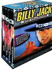 The Billy Jack Collection (DVD, 2000, 4-Disc Set)