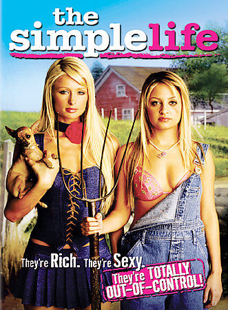 The Simple Life: Season 1