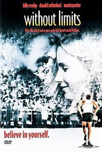 Without Limits DVD - $6.00