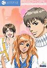 Peach Girl: Super Pop Love Hurricane - The Complete Series (DVD, 2008, 4-Disc Set, Viridian Collection)