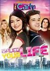 iCarly: iSaved Your Life (DVD, 2010)
