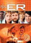 ER - The Complete Tenth Season (DVD, 2009, 6-Disc Set)