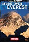 Frontline - Storm Over Everest (DVD, 2008)