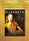 Elizabeth (DVD, 2008, Includes Movie Cash Offer)