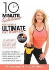 10 Minute Solution - Kettle Bell Fat Burner (DVD, 2008)