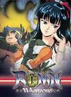 Animation & Anime Ronin DVDs