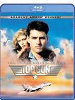 Top Gun (Blu-ray Disc, 2007, Widescreen) (Blu-ray Disc, 2007)